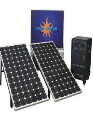 150W/36V solar power syste