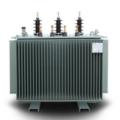 ABB 50KVA 33/0.415KV Distribution Transformers