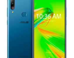 ASUS ZenFone 5 , 4GB+64GB, Global Official Version, 6.2 Inch Android Oreo 4G Smartphone (Silver Grey)