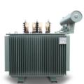Astor 50KVA 33/0.415KV Distribution Transformer