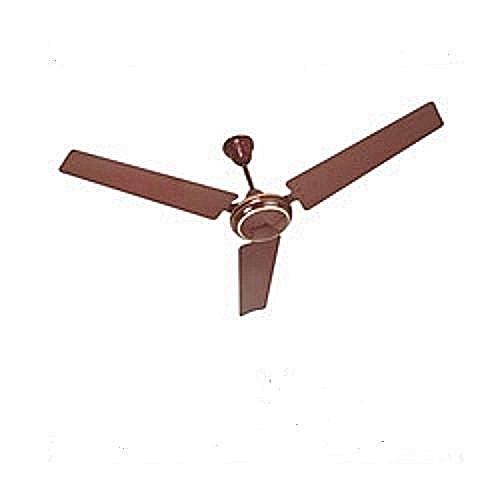 Orl Mega 62 Ceiling Fan Brown Ninija