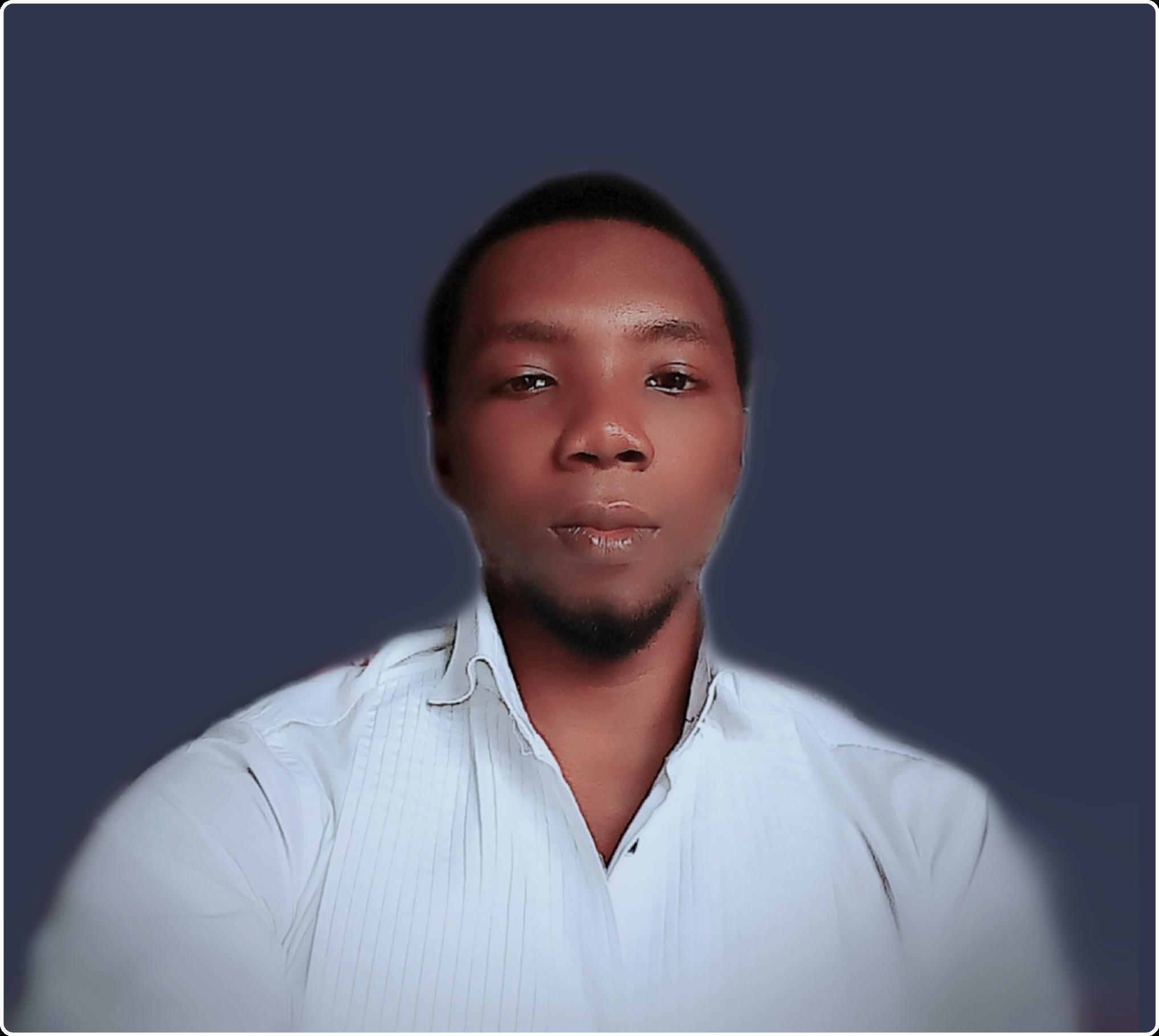 Comrade Okechukwu Emmanuel