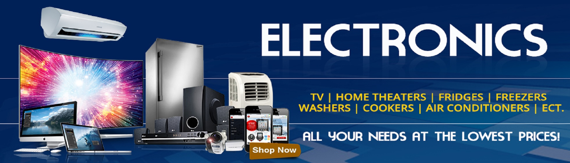 ninija Online Store