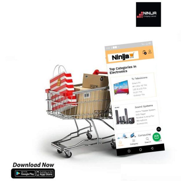 Ninija Mall